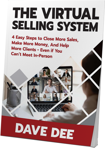 The Virtual Selling System